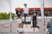 Podium Amateurs